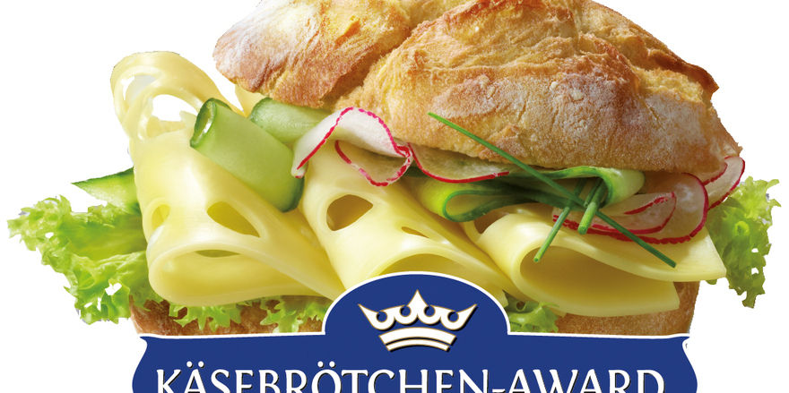Neue Ideen von Snacks mit Käse sind gefragt.