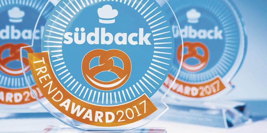 Der Trend Award zeichnet innovative Konzepte aus.