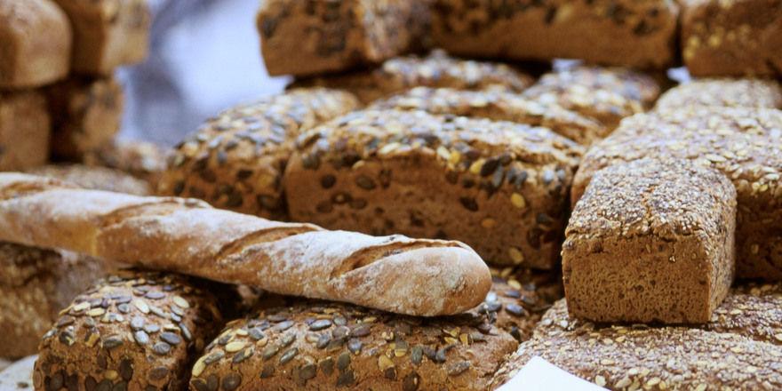 Der Salzgehalt im Brot ist für Bäcker ein wichtiges Thema