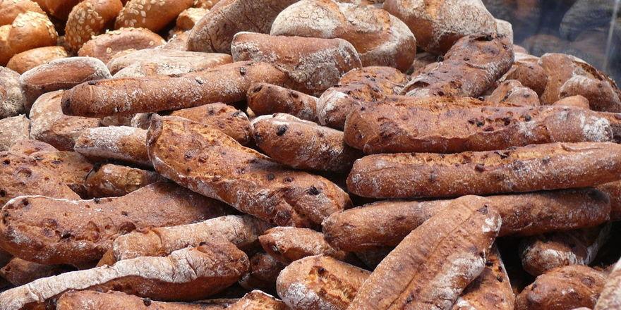Backwaren mit Superfood sollen von Verbrauchern künftig stärker nachgefragt werden.