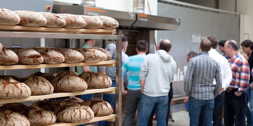 Abwenden oder nicht: Der Streit um Bäckereigerüche hatte deutschlandweit für Aufsehen gesorgt.