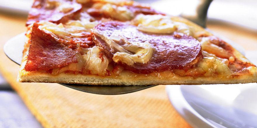 Vapiano hat sich mit italienischer Küche gut afuf dem Systemgastronomie-Markt behauptet.