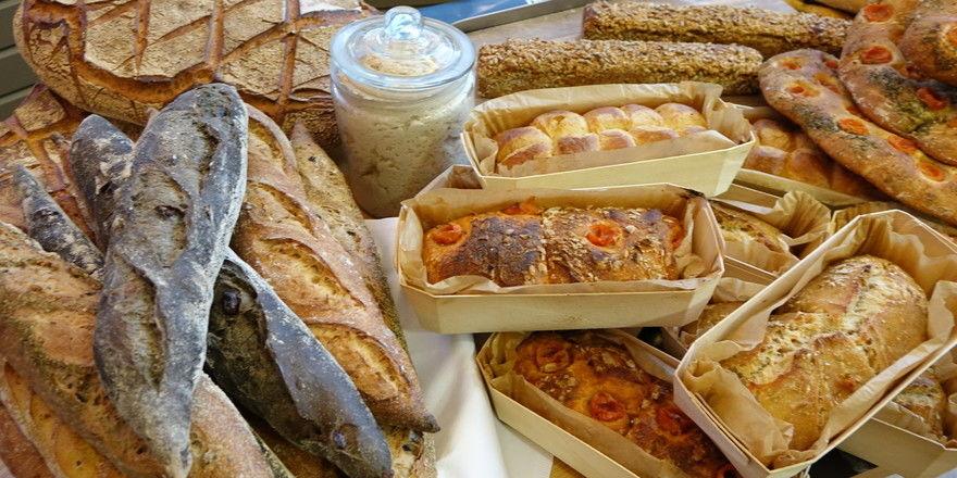 Das Seminar zeigt: Brot bietet nach wie vor Potenzial – in Sachen Kreativität und Qualität.