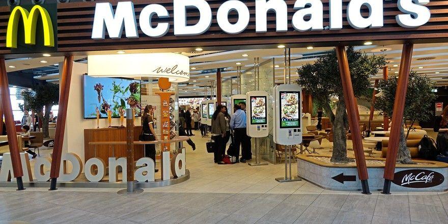 Das Fast-Food-Unternehmen konnte den Gewinn weltweit steigern.