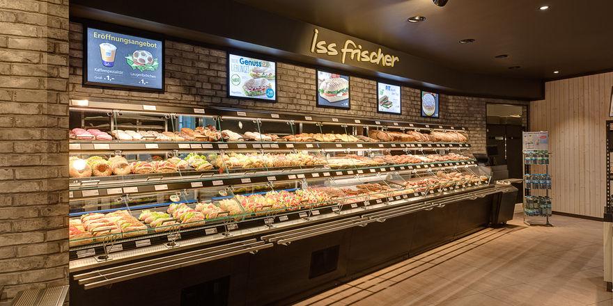 Backwerk ist nun Teil des Convenience- und Foodservice-Unternehmens Valora.