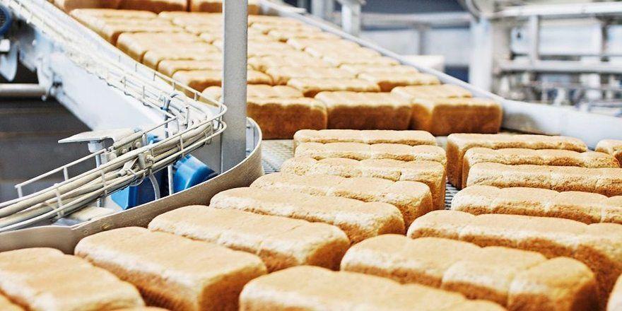 Die Exporte von deutschen Broten und Backwaren wie diese Toastbrote sind 2016 gestiegen.