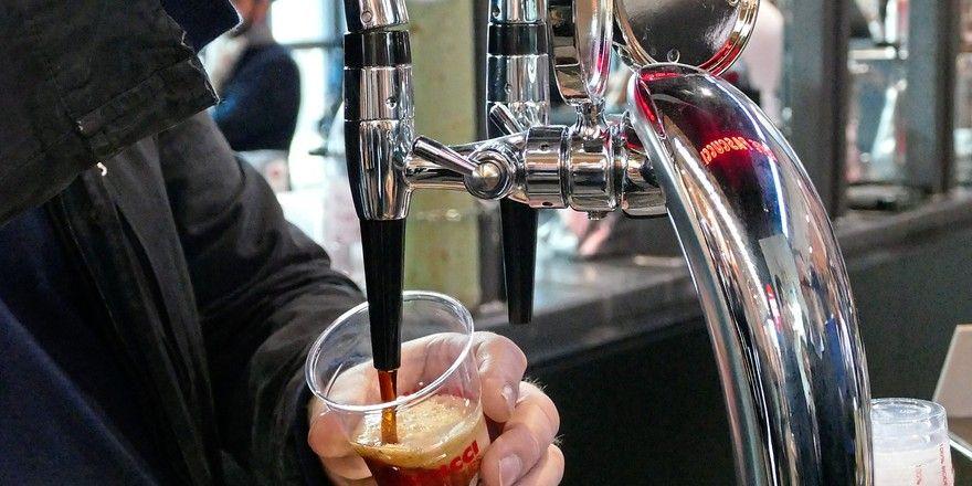 Frisch gezapft: Cold Brew eignet sich auch für den Ausschank in der Gastronomie oder im Café.