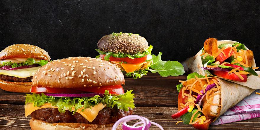 Snackkreationen beflügeln das Geschäft von Frischpack.