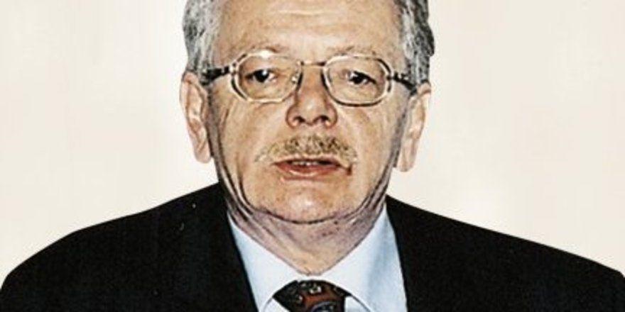 Geschäftsführer Helmut Martell.
