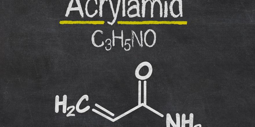 Schädlich oder nicht: Acrylamid.
