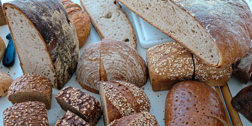 Gefahr von Metallteilen: Bäckerei Ihle ruft Brotsorten zurück.
