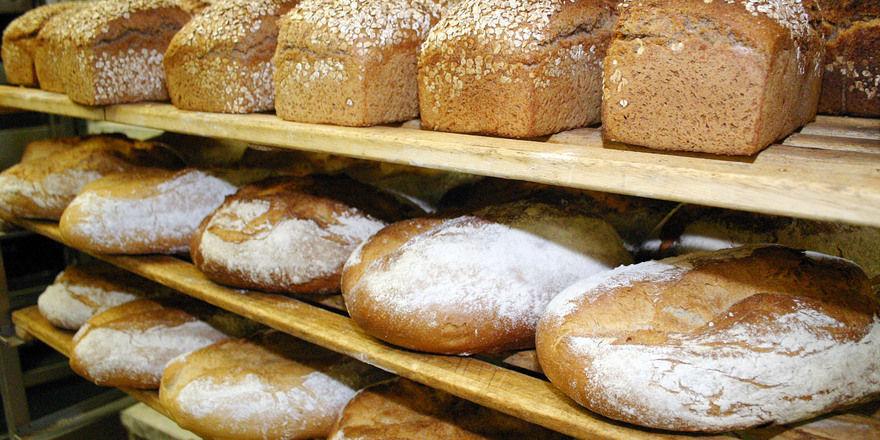 """Ein Brot mitnehmen, zwei bezahlen - das ist die Grundidee von """"TeilBar""""."""