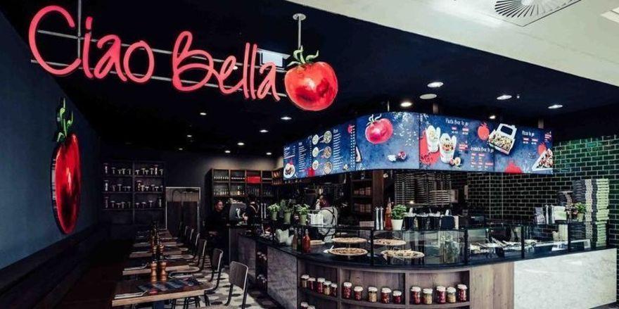 Ciao Bella wird im hart umkämpften Außer-Haus-Geschäft wohl für weiteren Marktdruck sorgen.