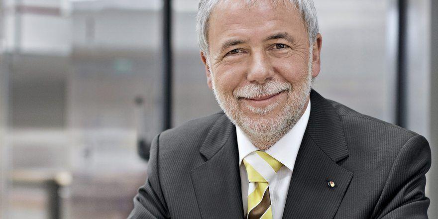 ZV-Präsident Michael Wippler ist nicht mehr länger Aufsichtsrat bei der SHB.