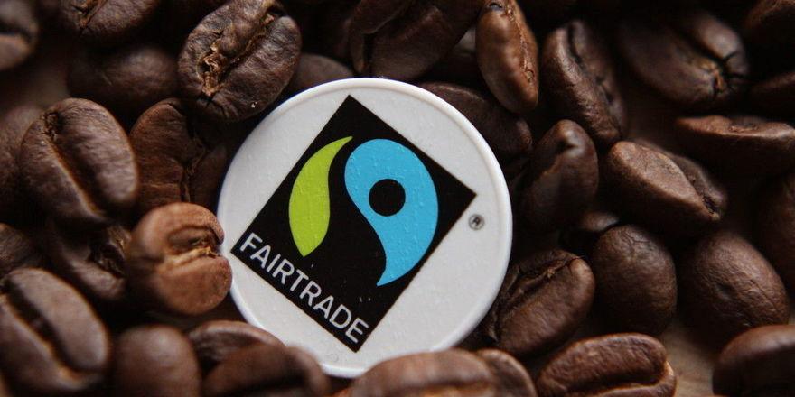 Der Umsatz fair gehandelten Kaffees steigt weiter.