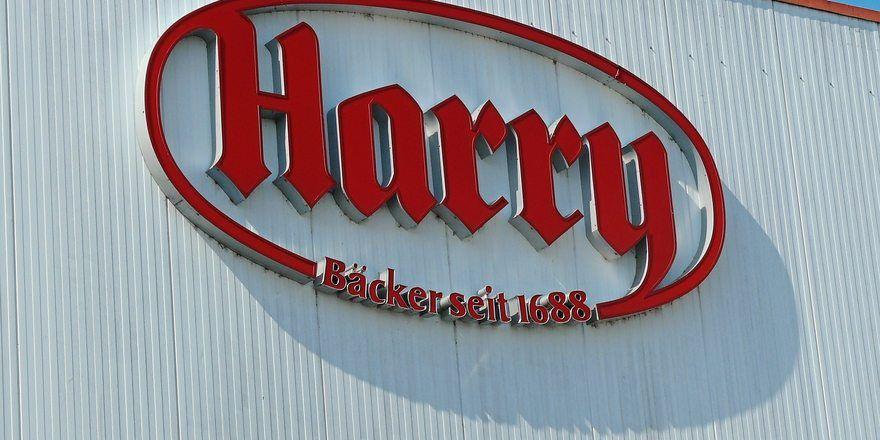Harry-Brot betreibt neun Produktionsstandorte.