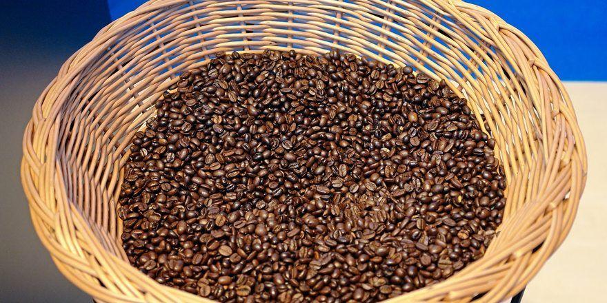 Kaffee in speziellen Varianten: Darauf soll der Fokus des Cold-Brew-Pop-Ups liegen.