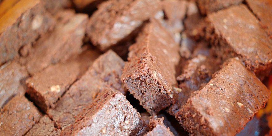 Brownies der Wiener Konditorei enthalten einen Wirkstoff aus der Hanfpflanze.