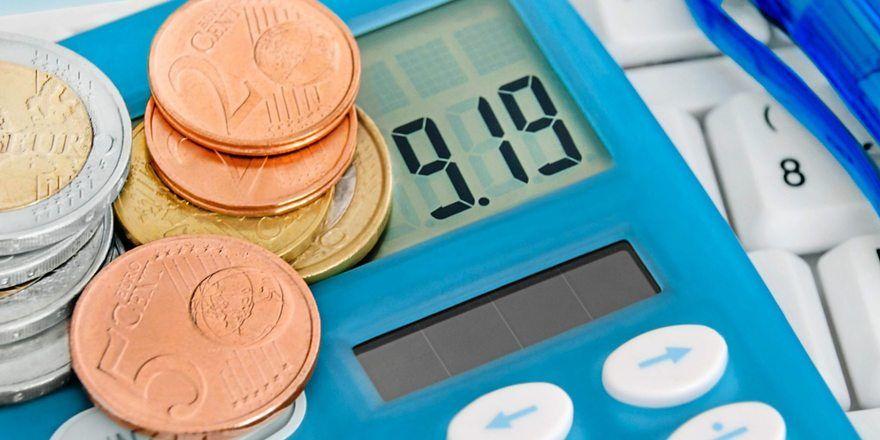 Der Mindestlohn in Berlin könnte bald höher sein als der Lohn pro Stunde bei Verkäuferinnen in Bäckereien.