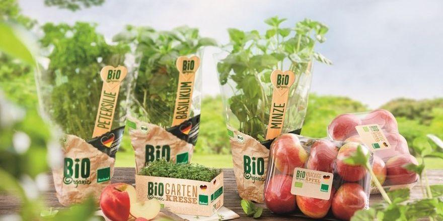 Ab November will Lidl erste Bioland-Produkte anbieten.