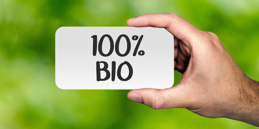 Deutschlands Bio-Verbände sind sich aktuell nicht grün.