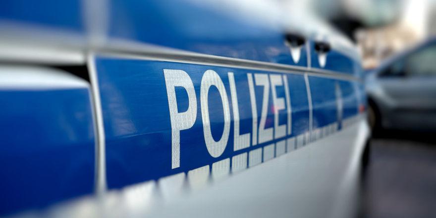 In Leverkusen rückte die Polizei zu einem vereitelten Überfall aus.
