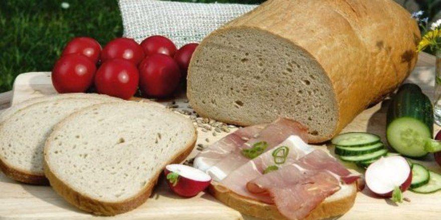 Mild und in jeder Geschmacksrichtung – außer sauer – so lassen sich mit Digesta vielfältige Brot- und Brötchenvarianten herstellen.