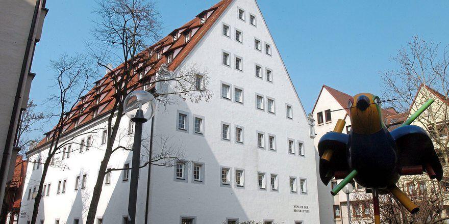 Das Museum der Brotkultur eröffnet im Mai 2019 unter neuem Namen.