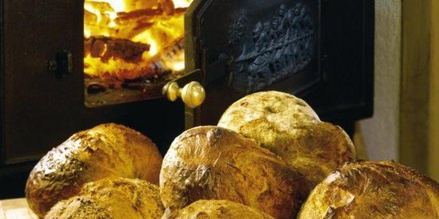 """Bäckerei oder Bräunungsstudio? Der Stern-Beitrag suggeriert, dass viele Bäcker industriell gefertigte Teiglinge in den Ofen schieben. <tbs Name=""""foto"""" Content=""""*un""""/>"""