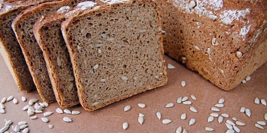 Viele Kunden möchten wissen, was tatsächlich im Brot steckt.