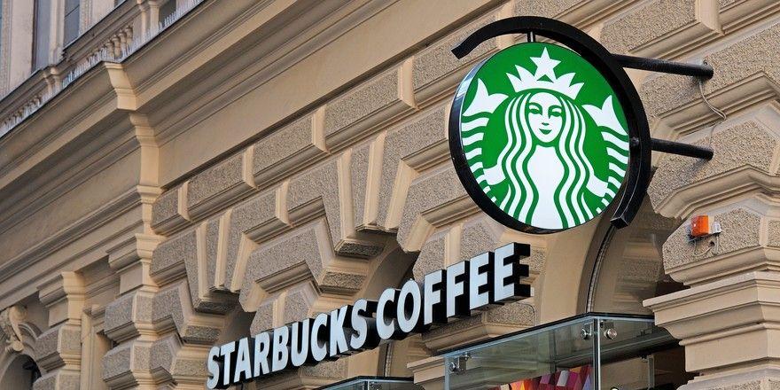 Starbucks plant den Ausbau seines Lieferdienstes in den USA.