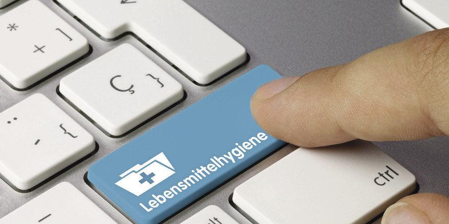 """""""Topf Secret"""", die Online-Plattform für Verbraucher, steht rechtlich in der Kritik."""