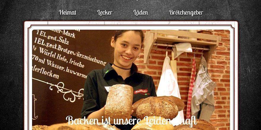 Frischback betreibt im Thüringer Raum 103 Filialen.