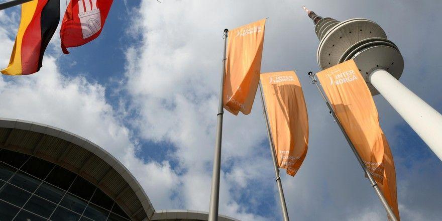 Vom 15. bis 19. März steht das Hamburger Messegelände im Zeichen des Außer-Haus-Markts.
