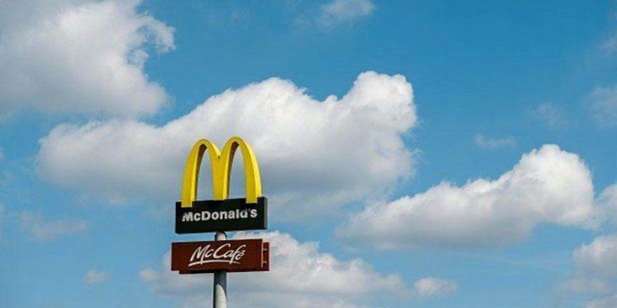 McDrive setzt in den USA auf Produktempfehlung per Rechenroutine.
