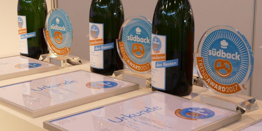 Im Rahmen der kommenden Südback wird wieder der der renommierte Innovationspreis verliehen.
