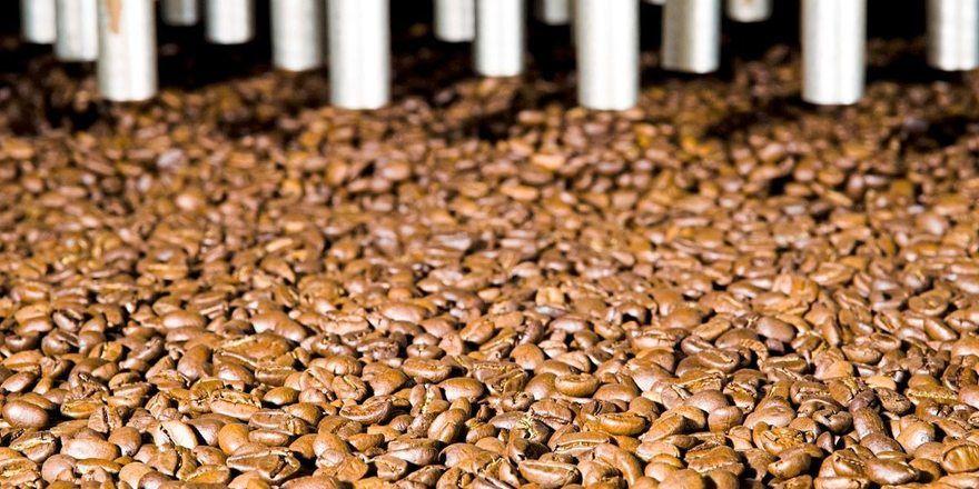 Beim Kaffeeumsatz konnte die ganze Bohne zulegen.