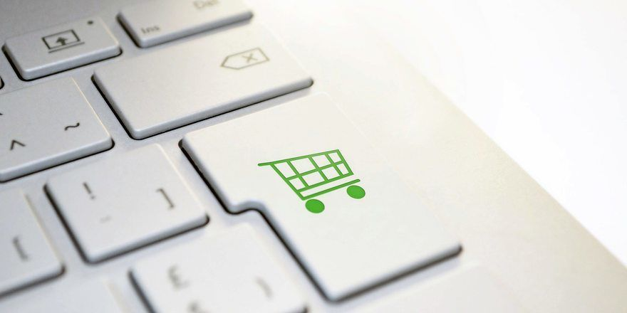 Auf einen Klick: Verbraucher kaufen ihre Lebensmittel immer häufiger im Internet ein.