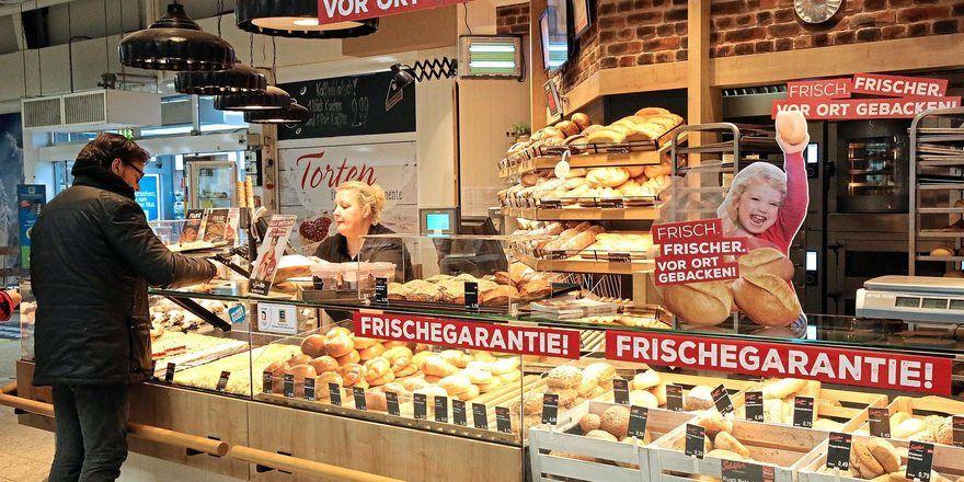 Ab Mitte des Jahres soll in den Schäfer's-Filialen ein neues Brotkonzept im Mittelpunkt stehen.