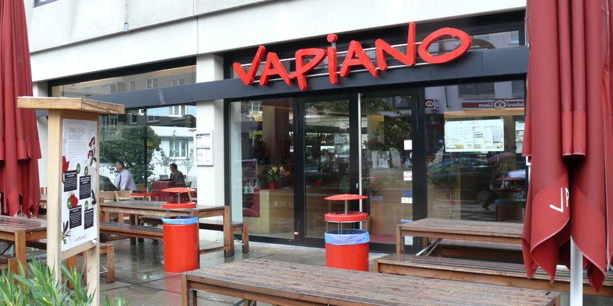 Vapiano, ein Name, der seit geraumer Zeit für Krise steht: