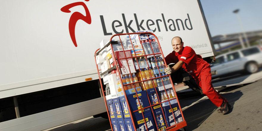 """Künftig unter dem Dach der Rewe Group: Lekkerland soll als """"Unterwegsversorger"""" das """"Convenience""""-Geschäft des Einzelhandels-Konzerns beleben."""