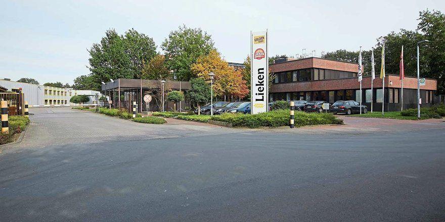Die Großbäckerei Lieken ist Teil des tschechischen Agrofert-Konzerns.
