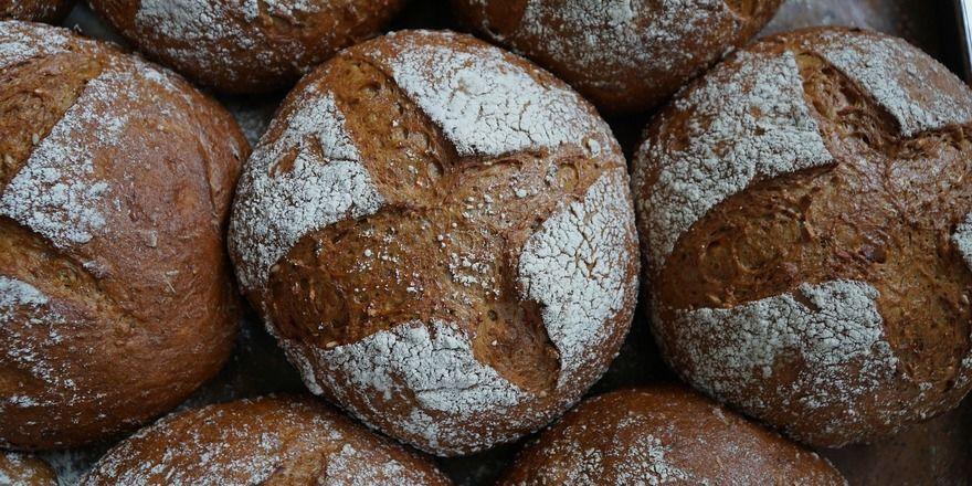 Bislang können Kunden ihr Brot noch bei Erntebrot kaufen.