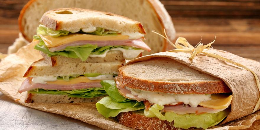 Snacks - der Deutschen liebste Zwischen- und immer häufiger Hauptmahlzeit.
