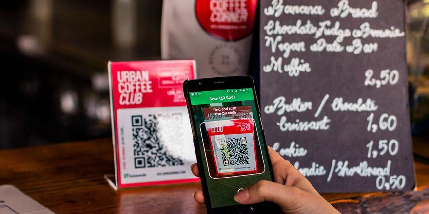 Via Urban Coffee Club können Kunden die Kaffee-Flat nutzen.