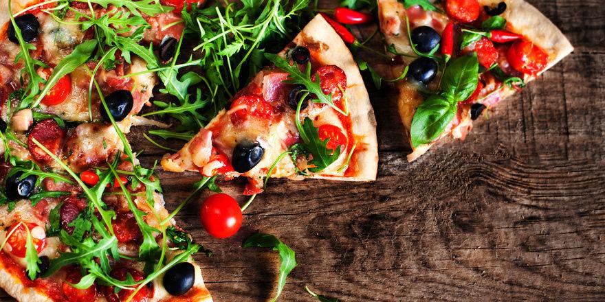 Aus für die Holzofen- Pizzen eines Gastronomen in Ulm.