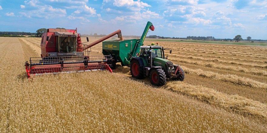 Zum Agrar-Paket gehört auch der Abschied vom Herbizid Glyphosat.