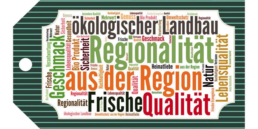 Anders als das Bio-Label ist der Begriff Regionalität sehr dehnbar, wie das jüngste Urteil belegt.