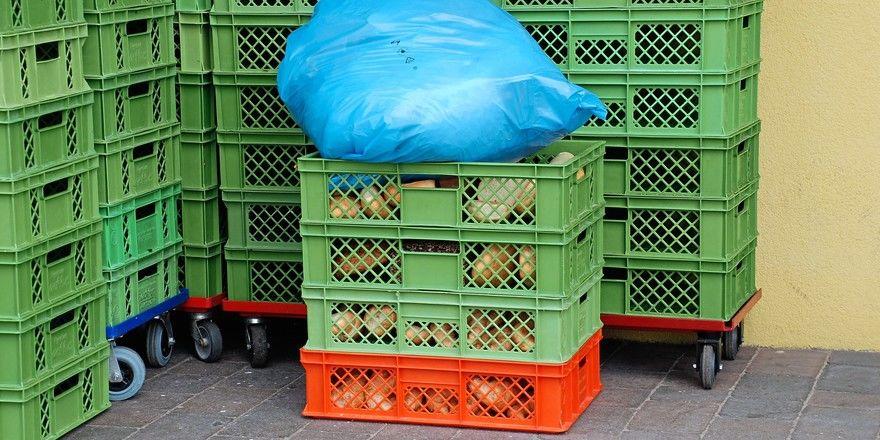 Das BMEL will überprüfbare Vorgaben machen zur Minderung des Lebensmittelabfalls.