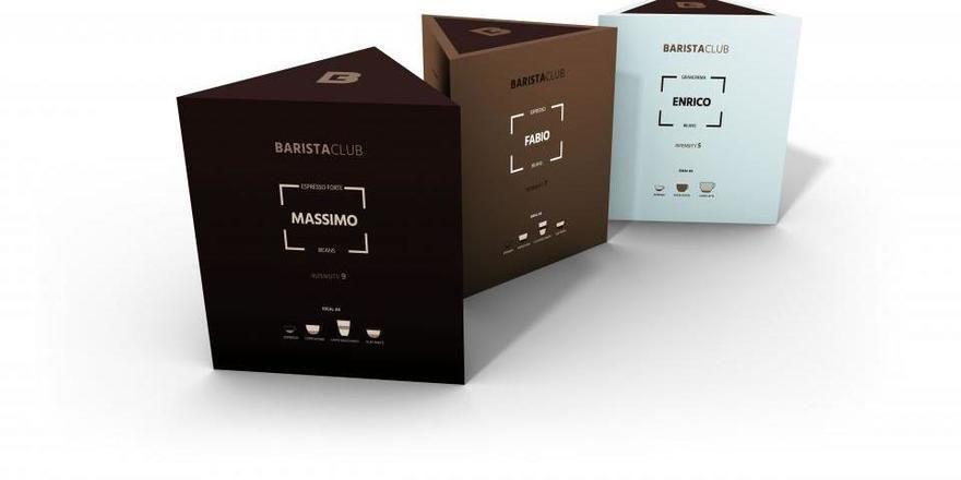 Zwischen Fernsehgeräten und Waschmaschine: Kaffee bei Saturn und Media Markt.